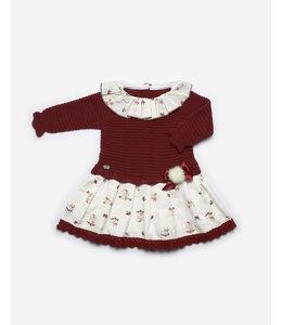 JULIANA   Fine knitted dress Babette