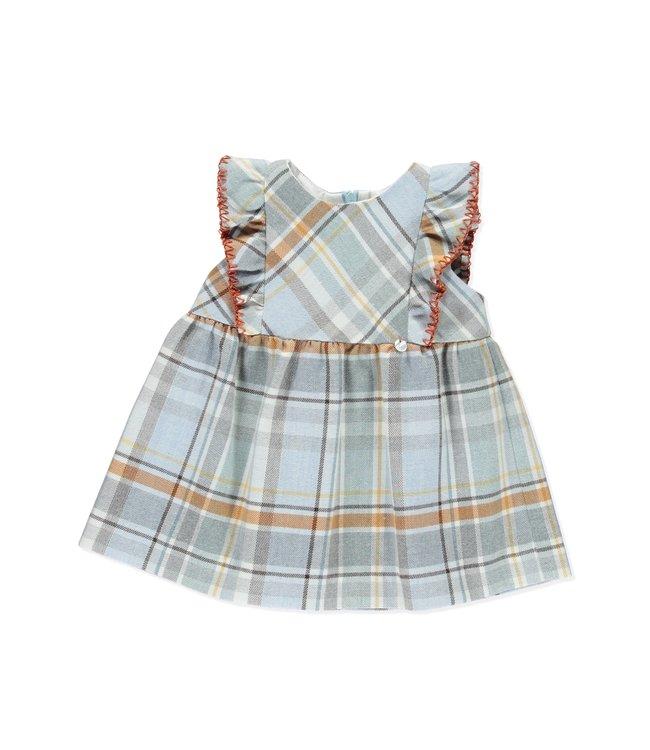PURETE DU BEBE Dress Philippa