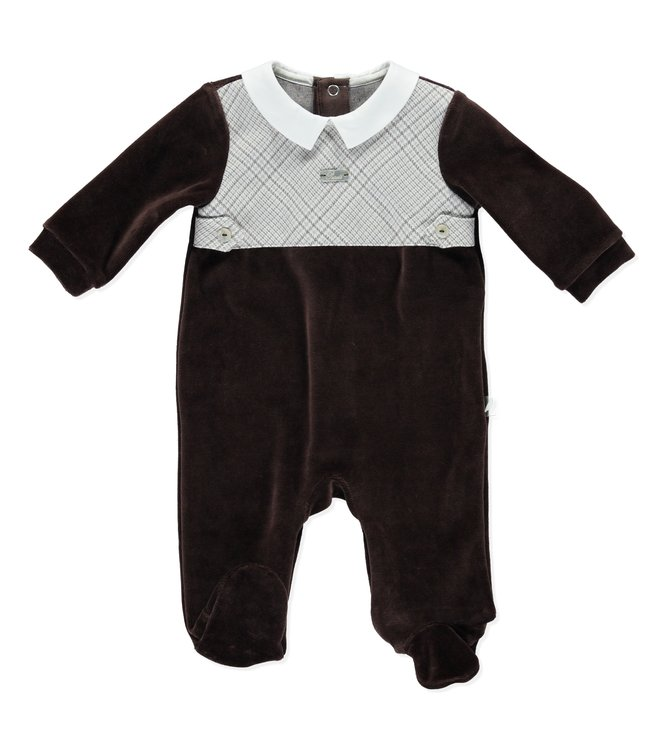 PURETE DU BEBE Pyjama Ramon