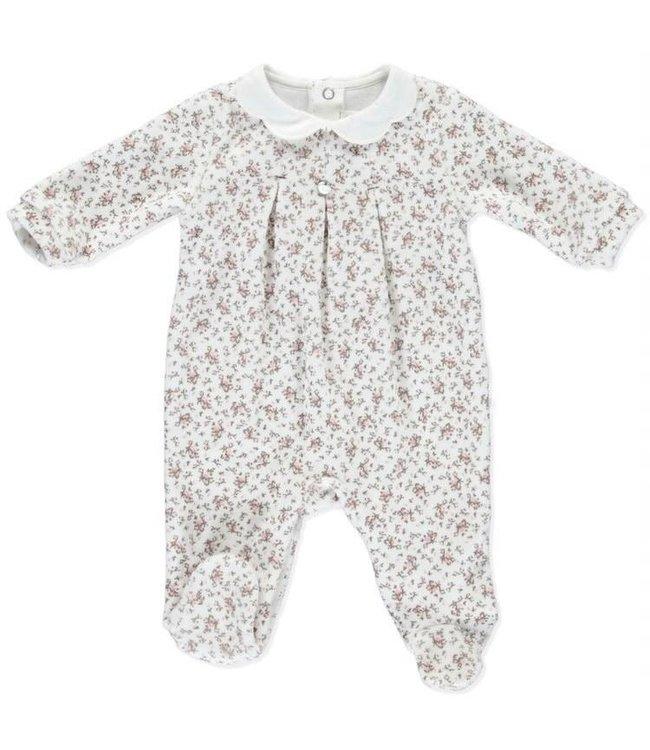PURETE DU BEBE Pyjama Isabella