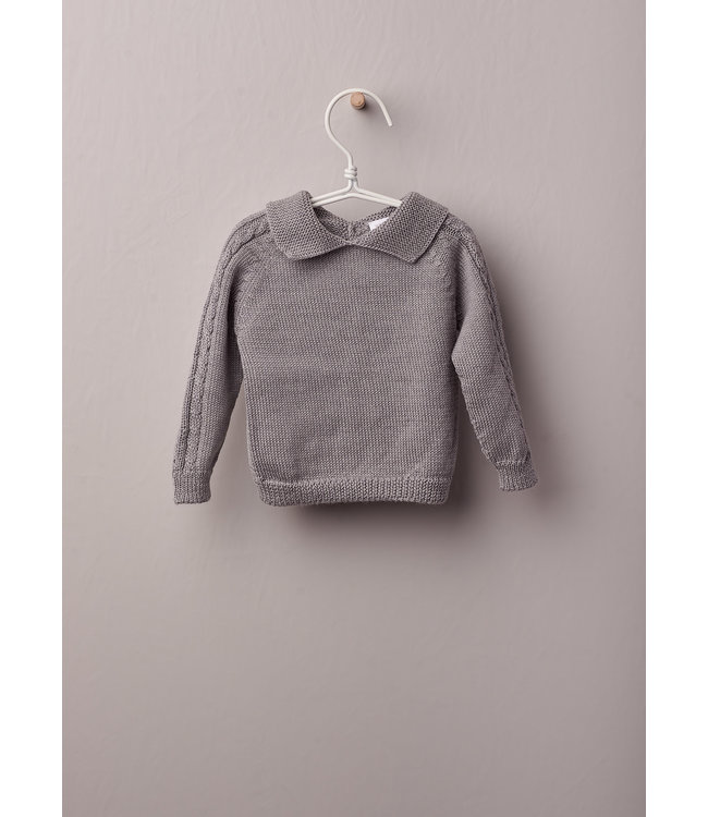 Sweater Cesar - GREY