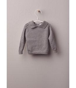 Sweater Cesar - BROWN