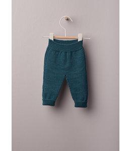 Pants Cesar - NAVY BLUE