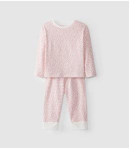 LARANJINHA Pajamas Charlotte Pink
