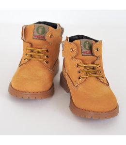 Walkey Boots Olivier - BRUIN