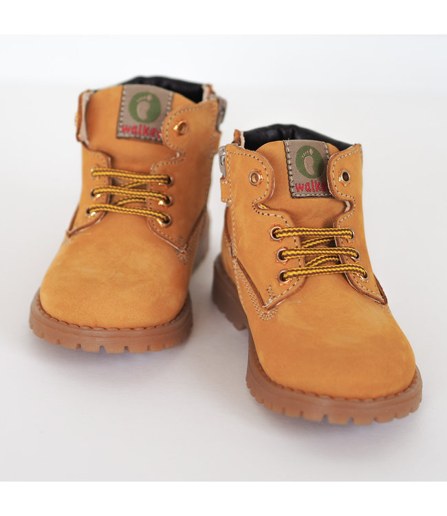 Walkey Boots Olivier - BROWN