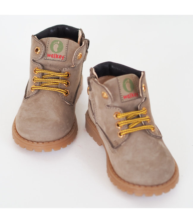 Walkey Boots Olivier - TAUPE