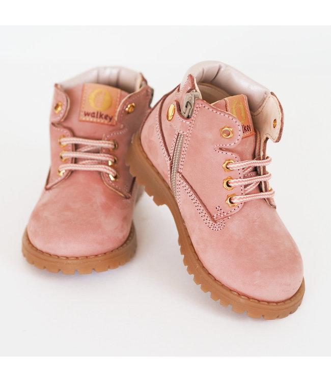 Walkey Boots Olivia - ROZE
