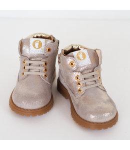 Walkey Boots Olivia - TAUPE