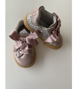 Shoe Loes Pink