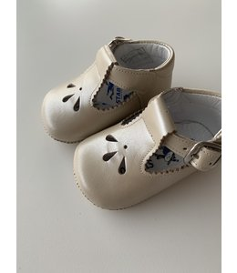 STABIFOOT Shoe Lindsey Champagne