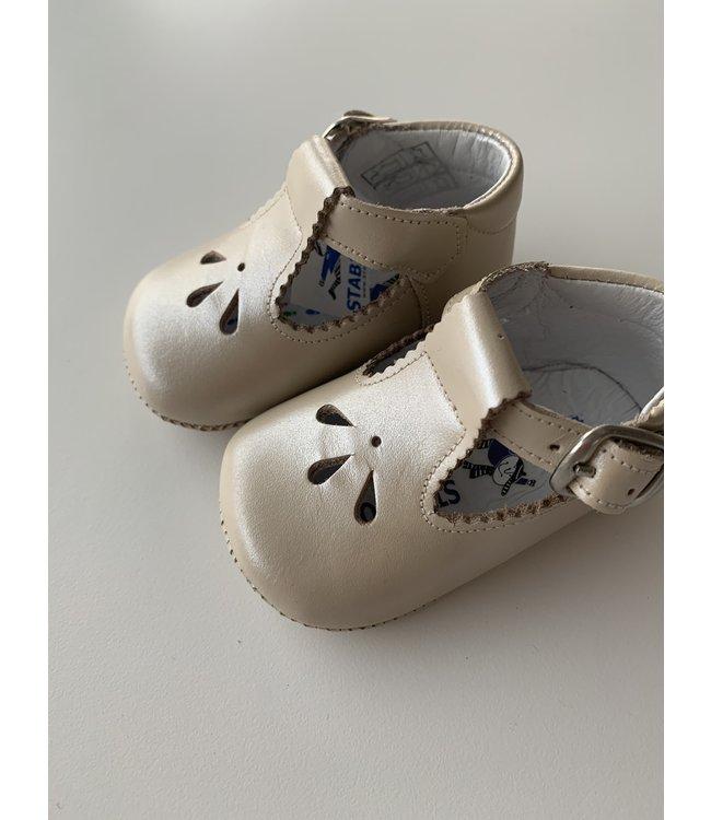 STABIFOOT STABIFOOT | Shoe Lindsey Champagne