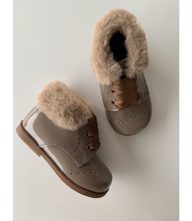 CLARYS | Shoe Kirsten Metalic