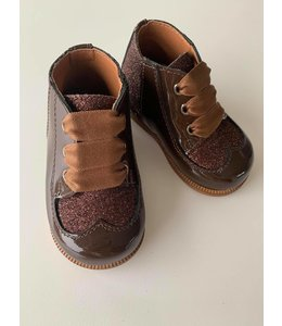 Shoe Elsa Bronce