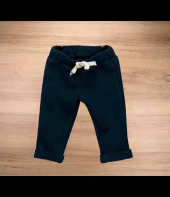 BABIDU Trouser Louca - Navy Blue