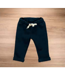BABIDU Trouser Louca - Light Blue