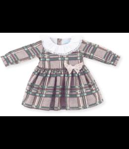 MAC ILUSION Dress Nova - SAND