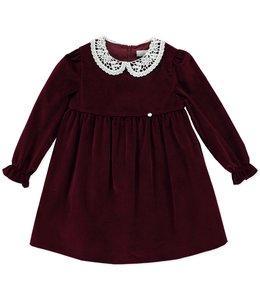 PURETE DU BEBE Dress Ines