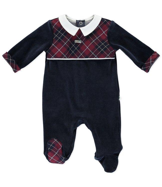 PURETE DU BEBE Pyjama Oscar