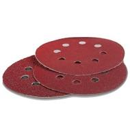 SPD125 Sanding discs