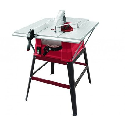 TS254ELS Table Saw with extra sturdy leg stand