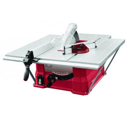 TS254ELS Tischkreissäge mit extra sicherem Untergestell