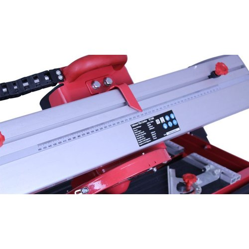 TC180 180mm Water cooled Tile Cutter