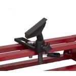 Lumberjack Drechselbank - SWL350