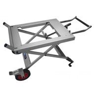 Lumberjack Mobiles Untergestell für Sägetisch TS254SE - STM254SEW | Lumberjack