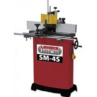 Lumberjack Lumberjack SM4 Holzfräsmaschine