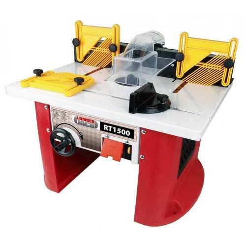 Router table RT1500 - 1500W