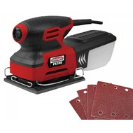 Lumberjack Handflächenschleifmaschine PS240 | Lumberjack