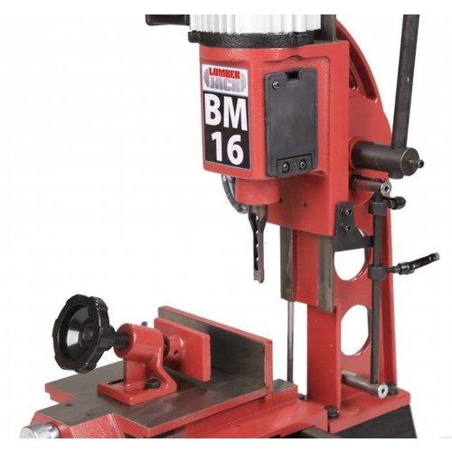 Bohr- Fräsmachine STM16
