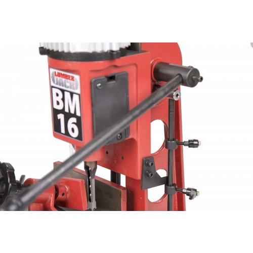 Lumberjack Bohr- Fräsmachine STM16