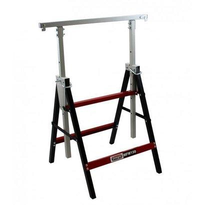 Lumberjack Metal Böcke MFW150, bis 150 kg, Satz von 2 St | Lumberjack
