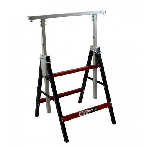 Lumberjack Metal Böcke MFW150, bis 150 kg, Satz von 2 St
