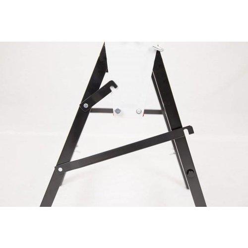Lumberjack Metal  Workstand MFW150, upto 150kg, 2p set