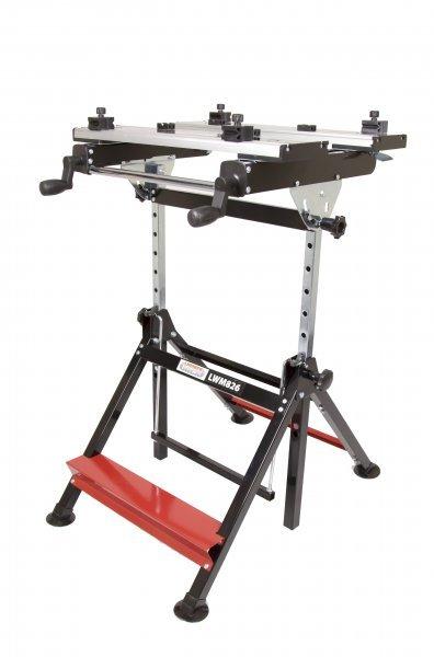 Strange Lumberjack Lwm826 Foldable Workbench Lumberjack Tools Ncnpc Chair Design For Home Ncnpcorg