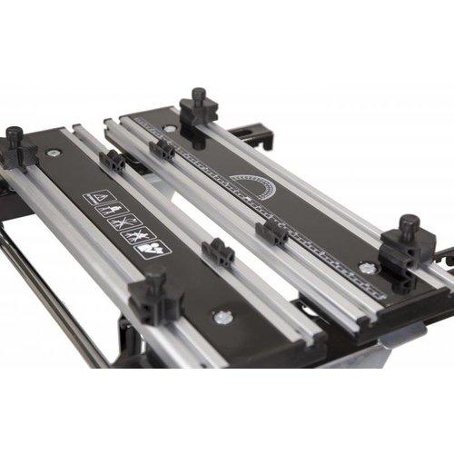 Zusammenlegbarer Aluminium Arbeitstisch LWM826