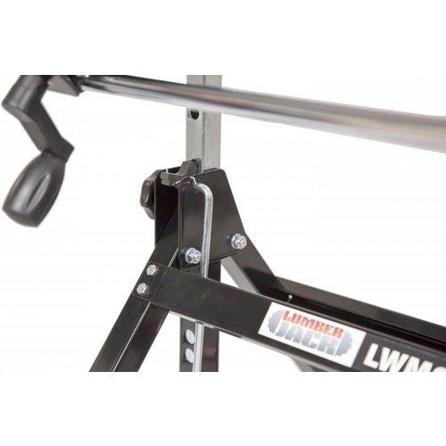 Lumberjack Opklapbare Aluminium Workmate LWM826
