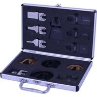 13 Piece QR Multi Tool Set | MTB13QR
