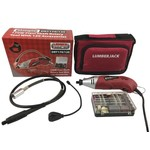 Lumberjack Multifunctionele Hobbymachine met Accessoire set - DRT170