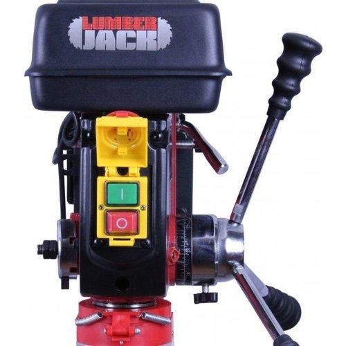 Lumberjack Kolomboormachine 20mm DP20-1630F