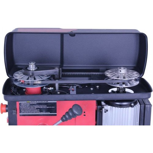 Tafelboormachine 16mm  DP16-910B-VS
