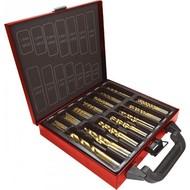 HSS Drill Bit Set 99 pcs- DBS99