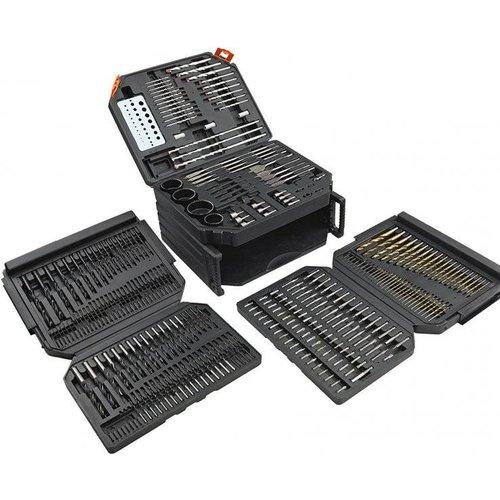 300 Piece Drill Bit Set DBS300