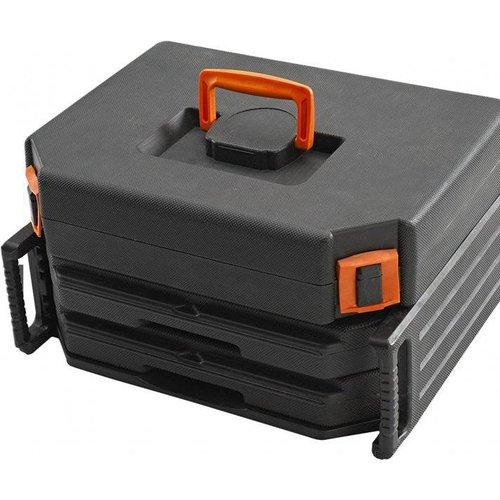 300-tlg Bohrer-Bitsatz DBS300