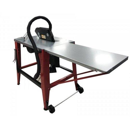 Lumberjack Tischkreissäge CTS315