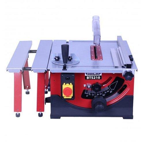 Lumberjack Zaagtafel  210mm - BTS210