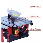 BTS210 8 Inch 210mm Bench Top Table Saw